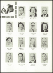 Page 15, 1956 Edition, Laurel High School - Milestone Yearbook (Laurel, DE) online yearbook collection