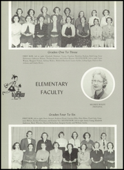Page 16, 1956 Edition, Laurel High School - Milestone Yearbook (Laurel, DE) online yearbook collection