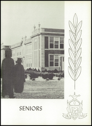 Page 17, 1956 Edition, Laurel High School - Milestone Yearbook (Laurel, DE) online yearbook collection