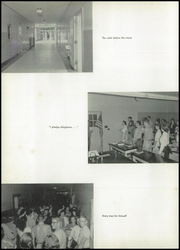 Page 10, 1959 Edition, Laurel High School - Milestone Yearbook (Laurel, DE) online yearbook collection