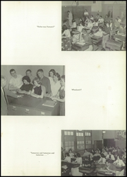 Page 11, 1959 Edition, Laurel High School - Milestone Yearbook (Laurel, DE) online yearbook collection