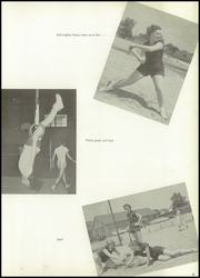 Page 13, 1959 Edition, Laurel High School - Milestone Yearbook (Laurel, DE) online yearbook collection