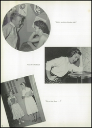 Page 16, 1959 Edition, Laurel High School - Milestone Yearbook (Laurel, DE) online yearbook collection