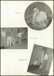 Page 17, 1959 Edition, Laurel High School - Milestone Yearbook (Laurel, DE) online yearbook collection