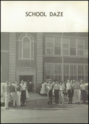 Page 9, 1959 Edition, Laurel High School - Milestone Yearbook (Laurel, DE) online yearbook collection