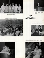 Page 11, 1965 Edition, Laurel High School - Milestone Yearbook (Laurel, DE) online yearbook collection