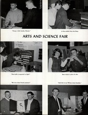 Page 12, 1965 Edition, Laurel High School - Milestone Yearbook (Laurel, DE) online yearbook collection