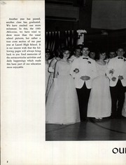 Page 6, 1965 Edition, Laurel High School - Milestone Yearbook (Laurel, DE) online yearbook collection