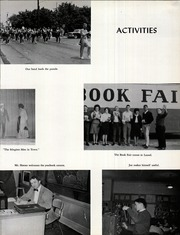 Page 9, 1965 Edition, Laurel High School - Milestone Yearbook (Laurel, DE) online yearbook collection