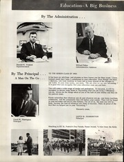 Page 10, 1968 Edition, Laurel High School - Milestone Yearbook (Laurel, DE) online yearbook collection