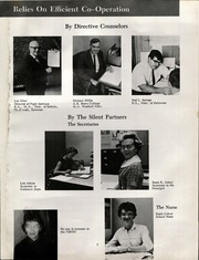 Page 11, 1968 Edition, Laurel High School - Milestone Yearbook (Laurel, DE) online yearbook collection