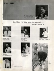 Page 13, 1968 Edition, Laurel High School - Milestone Yearbook (Laurel, DE) online yearbook collection