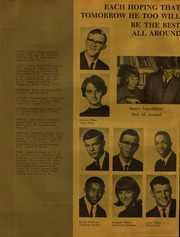 Page 36, 1968 Edition, Laurel High School - Milestone Yearbook (Laurel, DE) online yearbook collection