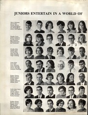 Page 38, 1968 Edition, Laurel High School - Milestone Yearbook (Laurel, DE) online yearbook collection