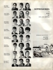 Page 42, 1968 Edition, Laurel High School - Milestone Yearbook (Laurel, DE) online yearbook collection