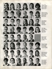 Page 43, 1968 Edition, Laurel High School - Milestone Yearbook (Laurel, DE) online yearbook collection