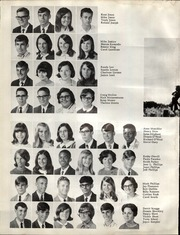Page 44, 1968 Edition, Laurel High School - Milestone Yearbook (Laurel, DE) online yearbook collection