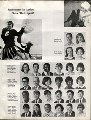 Page 45, 1968 Edition, Laurel High School - Milestone Yearbook (Laurel, DE) online yearbook collection