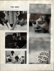 Page 46, 1968 Edition, Laurel High School - Milestone Yearbook (Laurel, DE) online yearbook collection