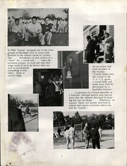 Page 9, 1968 Edition, Laurel High School - Milestone Yearbook (Laurel, DE) online yearbook collection