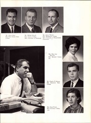 Page 13, 1965 Edition, Claymont High School - Clay Tablet Yearbook (Claymont, DE) online yearbook collection