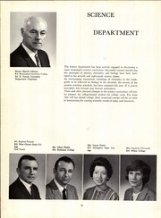 Page 14, 1965 Edition, Claymont High School - Clay Tablet Yearbook (Claymont, DE) online yearbook collection