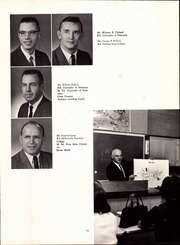 Page 15, 1965 Edition, Claymont High School - Clay Tablet Yearbook (Claymont, DE) online yearbook collection