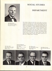 Page 16, 1965 Edition, Claymont High School - Clay Tablet Yearbook (Claymont, DE) online yearbook collection