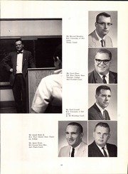 Page 17, 1965 Edition, Claymont High School - Clay Tablet Yearbook (Claymont, DE) online yearbook collection
