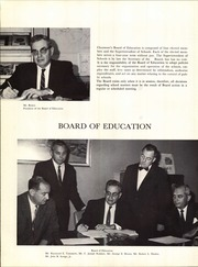 Page 8, 1965 Edition, Claymont High School - Clay Tablet Yearbook (Claymont, DE) online yearbook collection
