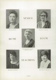Page 40, 1930 Edition, Wilmington High School - Blue Chick Yearbook (Wilmington, DE) online yearbook collection