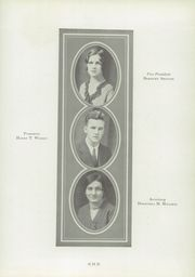 Page 45, 1930 Edition, Wilmington High School - Blue Chick Yearbook (Wilmington, DE) online yearbook collection