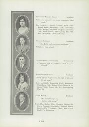 Page 47, 1930 Edition, Wilmington High School - Blue Chick Yearbook (Wilmington, DE) online yearbook collection