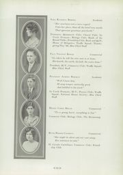 Page 49, 1930 Edition, Wilmington High School - Blue Chick Yearbook (Wilmington, DE) online yearbook collection