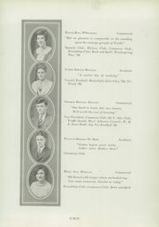 Page 53, 1930 Edition, Wilmington High School - Blue Chick Yearbook (Wilmington, DE) online yearbook collection