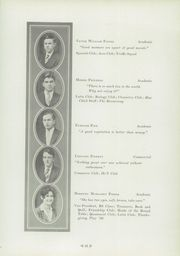 Page 55, 1930 Edition, Wilmington High School - Blue Chick Yearbook (Wilmington, DE) online yearbook collection