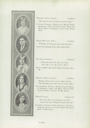 Page 69, 1930 Edition, Wilmington High School - Blue Chick Yearbook (Wilmington, DE) online yearbook collection