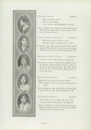 Page 71, 1930 Edition, Wilmington High School - Blue Chick Yearbook (Wilmington, DE) online yearbook collection