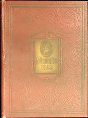 1928 Edition, William Penn High School - Memories Yearbook (New Castle, DE)