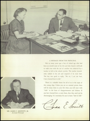 Page 14, 1955 Edition, William Penn High School - Memories Yearbook (New Castle, DE) online yearbook collection