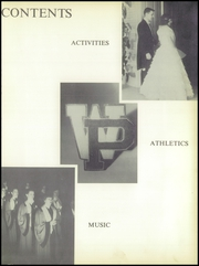 Page 9, 1955 Edition, William Penn High School - Memories Yearbook (New Castle, DE) online yearbook collection
