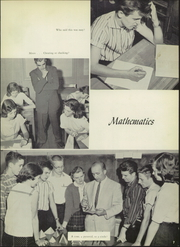 Page 11, 1959 Edition, William Penn High School - Memories Yearbook (New Castle, DE) online yearbook collection