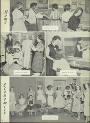 Page 12, 1959 Edition, William Penn High School - Memories Yearbook (New Castle, DE) online yearbook collection