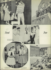 Page 14, 1959 Edition, William Penn High School - Memories Yearbook (New Castle, DE) online yearbook collection