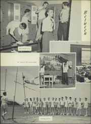 Page 8, 1959 Edition, William Penn High School - Memories Yearbook (New Castle, DE) online yearbook collection