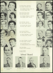 Page 10, 1955 Edition, Caesar Rodney High School - Crisp Yearbook (Wyoming, DE) online yearbook collection