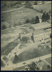 Page 2, 1955 Edition, Caesar Rodney High School - Crisp Yearbook (Wyoming, DE) online yearbook collection