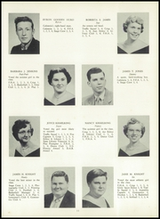 Page 15, 1957 Edition, Caesar Rodney High School - Crisp Yearbook (Wyoming, DE) online yearbook collection