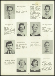 Page 16, 1957 Edition, Caesar Rodney High School - Crisp Yearbook (Wyoming, DE) online yearbook collection
