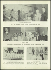 Page 8, 1957 Edition, Caesar Rodney High School - Crisp Yearbook (Wyoming, DE) online yearbook collection